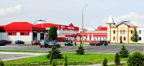 """Открытое акционерное общество """"Бумажная фабрика """"Спартак"""""""
